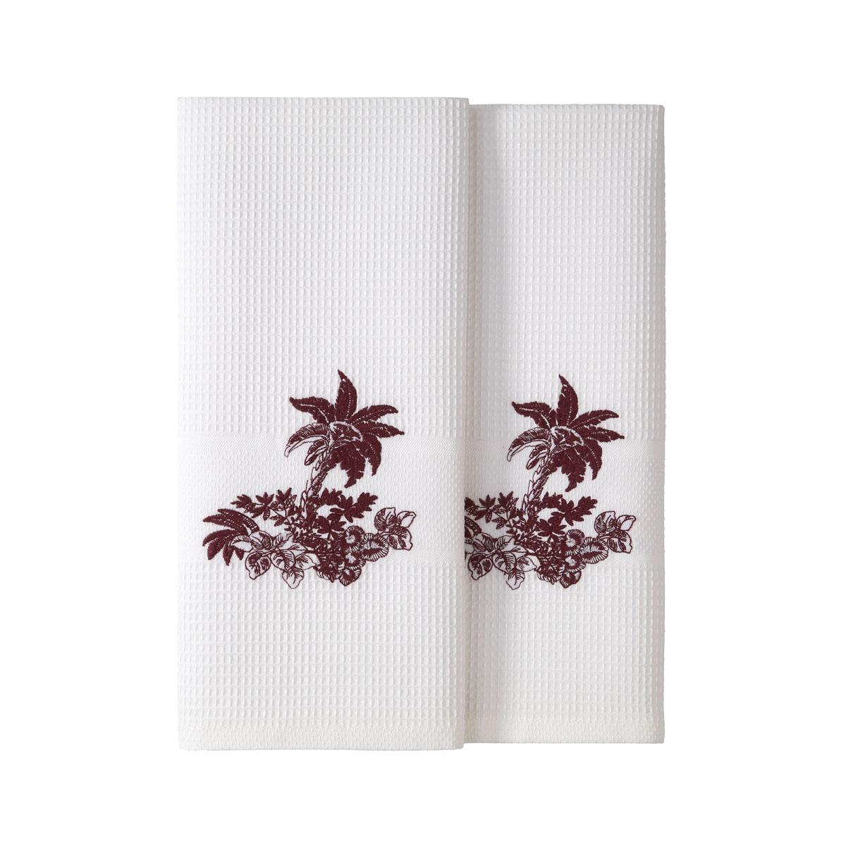 Decorative Guest Towels