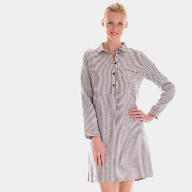Laurence Tavernier Cocoon Night Shirts