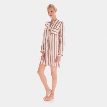 Laurence Tavernier Boreales Long Shirts