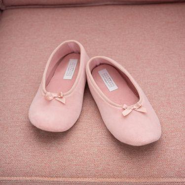Laurence Tavernier Ballerina Slippers