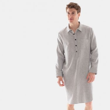 Laurence Tavernier Cocoon Mens Night Shirts