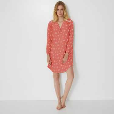 Laurence Tavernier Mila Night Shirt