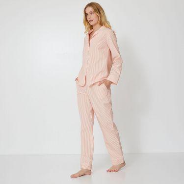 Laurence Tavernier Essentiel Raye Pyjamas