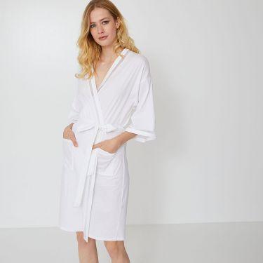 Laurence Tavernier Hanae Short Robe