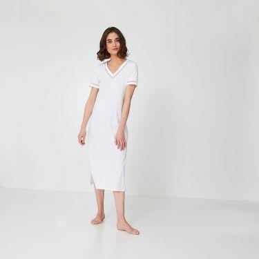 Laurence Tavernier Hanae Long Night dress