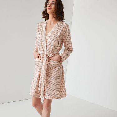 Laurence Tavernier Noa Short Robe