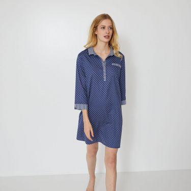 Laurence Tavernier Noa Bed Shirt