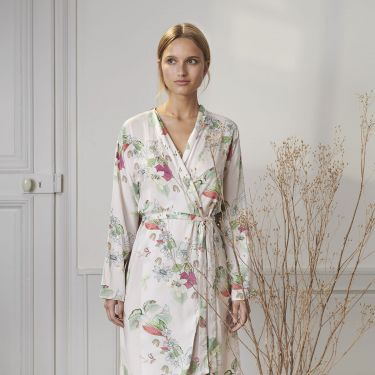 Yves Delorme Riviera Bath Robes