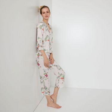 Yves Delorme Riviera Pyjamas