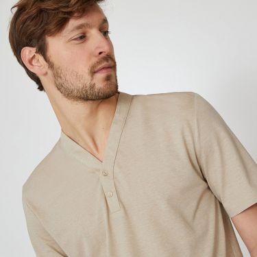 Laurence Tavernier Mens Tivano T-Shirt