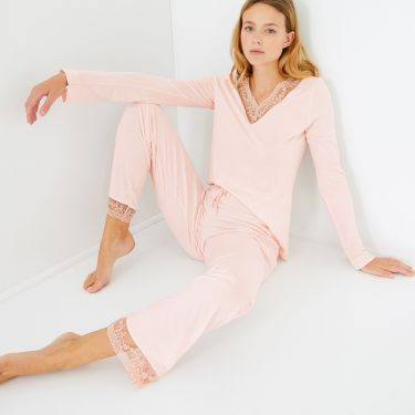 Laurence Tavernier Coppelia Pyjama's