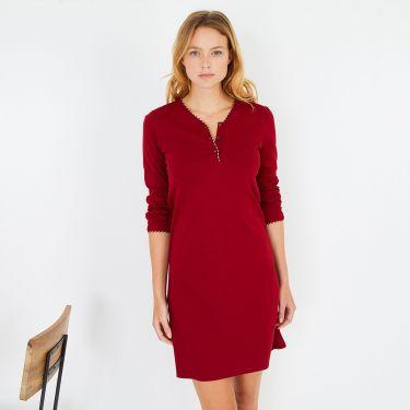 Laurence Tavernier Attitude Night Dress