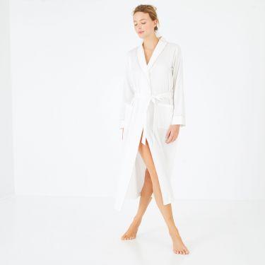 Laurence Tavernier Essentiel Uni Bath Robe