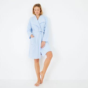 Laurence Tavernier Softy Short Robe
