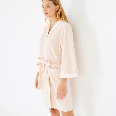 Laurence Tavernier Velvet Kimono