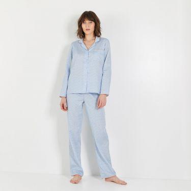 Laurence Tavernier Eveil Long Pyjamas