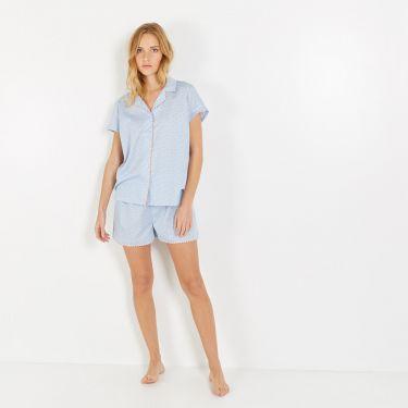Laurence Tavernier Eveil Short Pyjamas