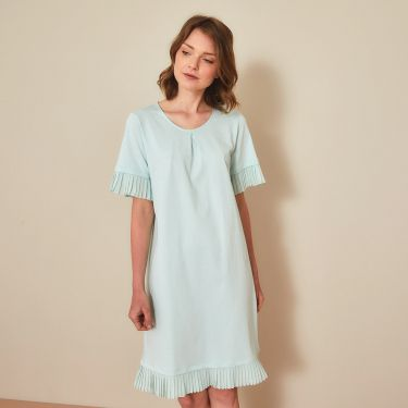 Laurence Tavernier Flore Nightdresses