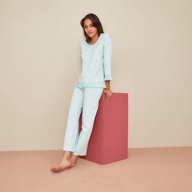 Laurence Tavernier Flore Pyjamas