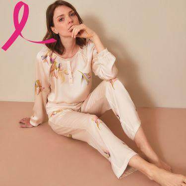Laurence Tavernier Dans le Vent Pyjamas