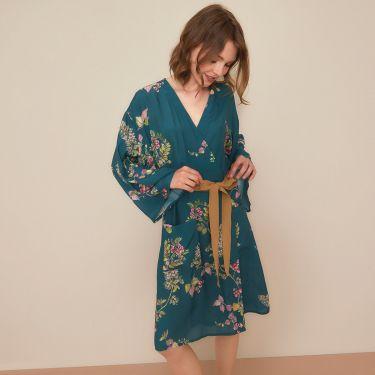 Laurence Tavernier Un Jour Une Histoire Kimono