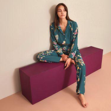Laurence Tavernier Un Jour Une Histoire Pyjamas