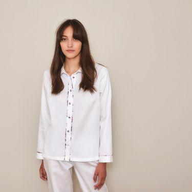 Laurence Tavernier Pour Toujours Pyjamas