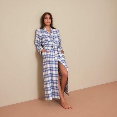 Laurence Tavernier Trocadero Bath Robes