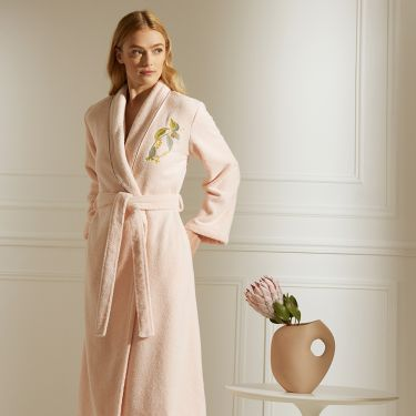 Yves Delorme Bagatelle Bath Robes