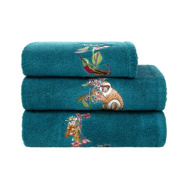 Yves Delorme Un Jour Une Historie Towels