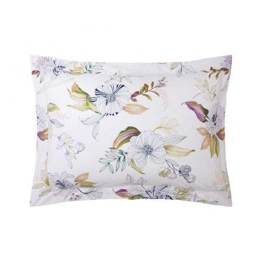 Yves Delorme Belle de Nuit Pillowcases