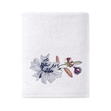 Yves Delorme Belle de Nuit Towels