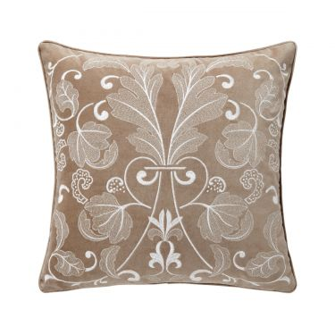 Yves Delorme Tenue Chic Cushion Cover