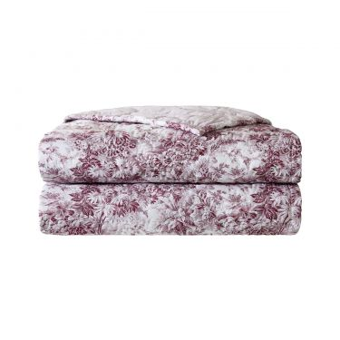 Yves Delorme Pour Toujours Bedcovers