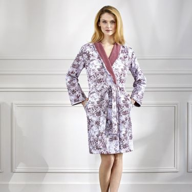 Yves Delorme Pour Toujours Bath Robes