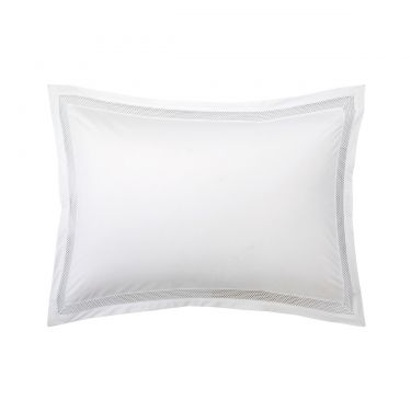 Yves Delorme Oriane Pillowcases