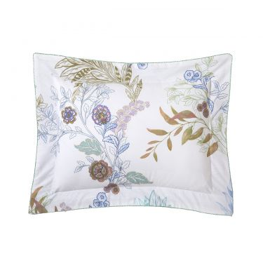 Yves Delorme Caliopée Pillowcases