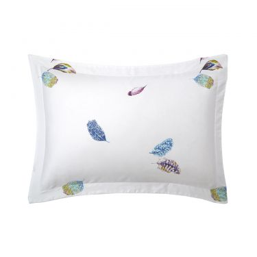 Yves Delorme Céleste Pillowcases