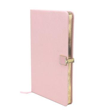 Pink A5 Notebook