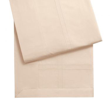 Yves Delorme Adagio Lin Flat Sheets 500 Thread Count
