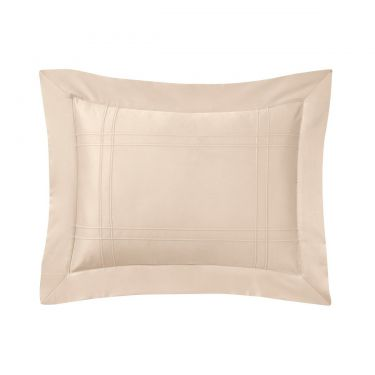 Yves Delorme Adagio Lin Cotton Sateen 500 Thread Count Pillowcases