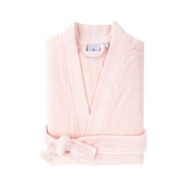 Yves Delorme Astree Blush Robes