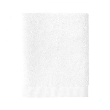 Astree Blanc Bath Towel