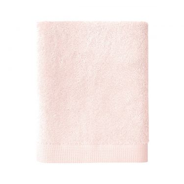 Astree Blush Bath Sheet