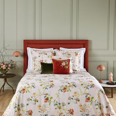 Yves Delorme Bagatelle 300 Thread Count Duvet Covers
