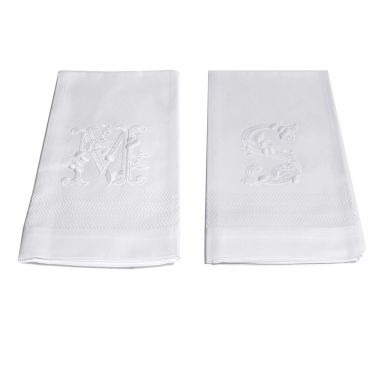 Angelica Guest Towels