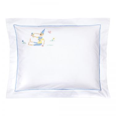 Baby Pillowcase Pinocchio (pillow sold separately)