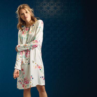 Yves Delorme Boudoir Short Night Dress