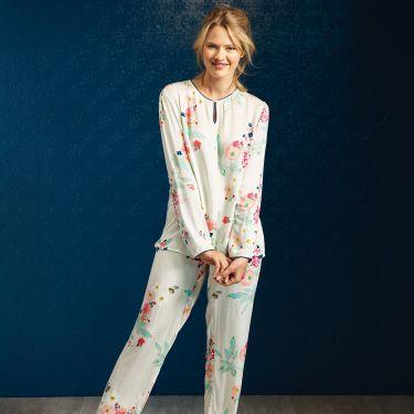 Yves Delorme Boudoir Pyjama Set