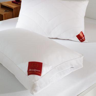Brinkhaus Polyester Hollow Fibre Bauschi Pillows